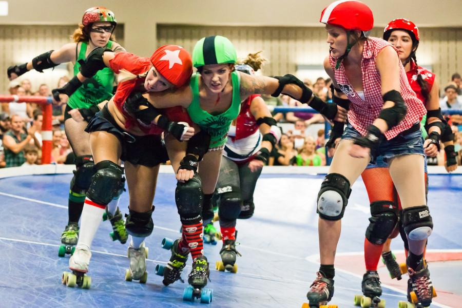 faster roller skate