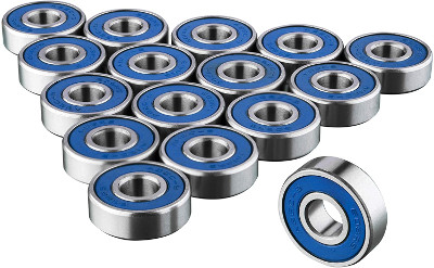 trixes-roller-skate-bearings