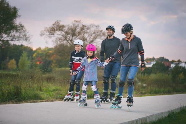 roller skating wear